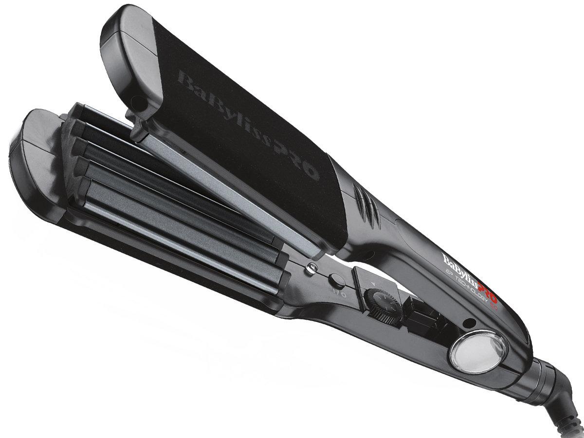 Щипцы-гофре для волос BaByliss PRO BAB2512EPCE