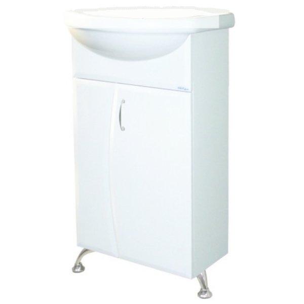 Комплект мебели для ванной Лаура 44