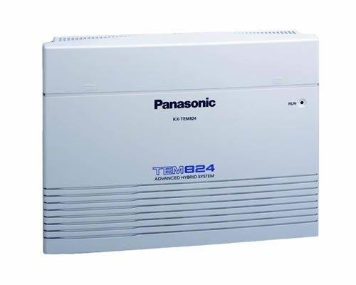 АТС PANASONIC KX-TEM824RU белый