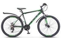 Велосипеды Горные Stels Navigator 620 MD 26 V010 (2018) Черный 19 ростовка
