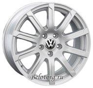 Диск Replica VW87 8x17/5x112 D57.1 ET41 Silver - фото 1