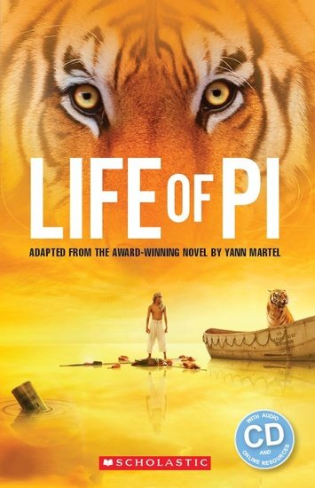 great expectations life of pi and