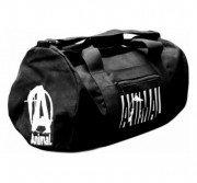 Animal Спортивная сумка, чёрная