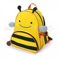 Skip-Hop Детский рюкзак Zoo Pack Bee (Пчелка)