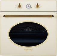 Электрический духовой шкаф KUPPERSBERG SR 663 C, BRONZ - фото 1