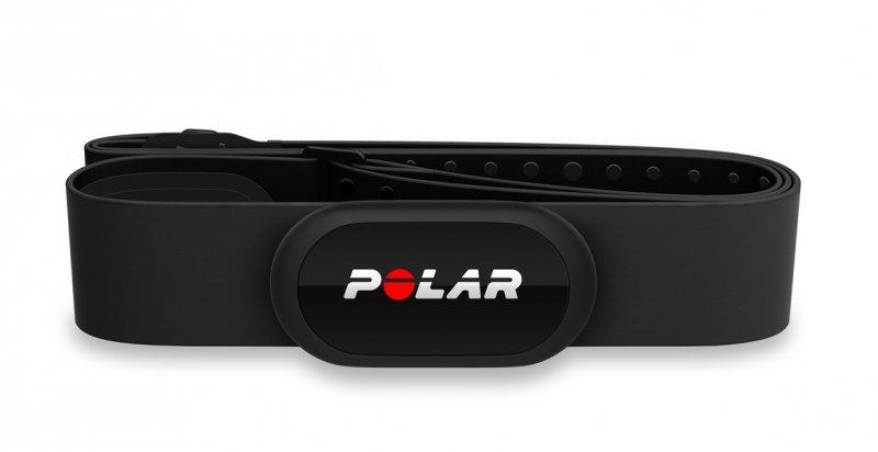 Датчик частоты сердечных сокращений POLAR H10 HR BLK M-XXL