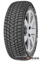 Автошины Michelin X-Ice North XIN3 225/40 R18 92T - фото 1