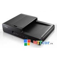 Сканер Canon DR-F120 9017B003 {цветной, двусторонний, 20 стр./мин, ADF 50, USB 2.0, A4}