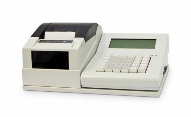 pos-системы штрих-м штрих-м / LM84182 / терминал