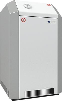 Напольный газовый котел Лемакс премиум-10