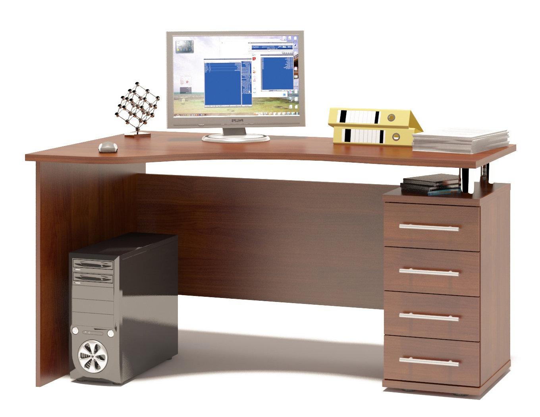 Компьютерный стол СОКОЛ Кст-104