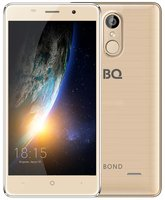 Смартфон BQ S-5022 Bond 8Gb Gold