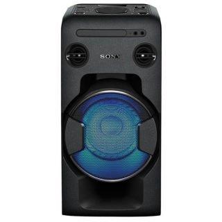 Музыкальный центр Sony MHC-V11 черный