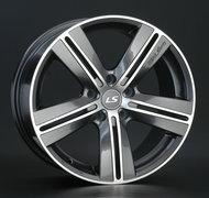 Диск LS Wheels 320 7,5x18 5/108 ET45 D63,4 GMF - фото 1