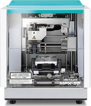 Гравировальный станок Roland METAZA MPX-95
