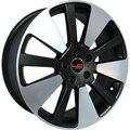 Колесный диск LegeArtis _Concept-KI515 7x17/5x114.3 D67.1 ET41 Черный - фото 1