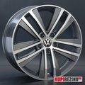Диск Replay Volkswagen (VV44) 7.5x17 5/112 D57.1 ET47BKF - фото 1