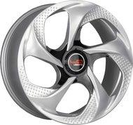 Колесный диск LegeArtis _Concept-MR502 7x18/5x112 D66.6 ET38 Серебристый - фото 1