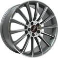 Диски LegeArtis Replica Mercedes MR139 8x18 5x112 ET50 ЦО66.6 цвет GMFP - фото 1