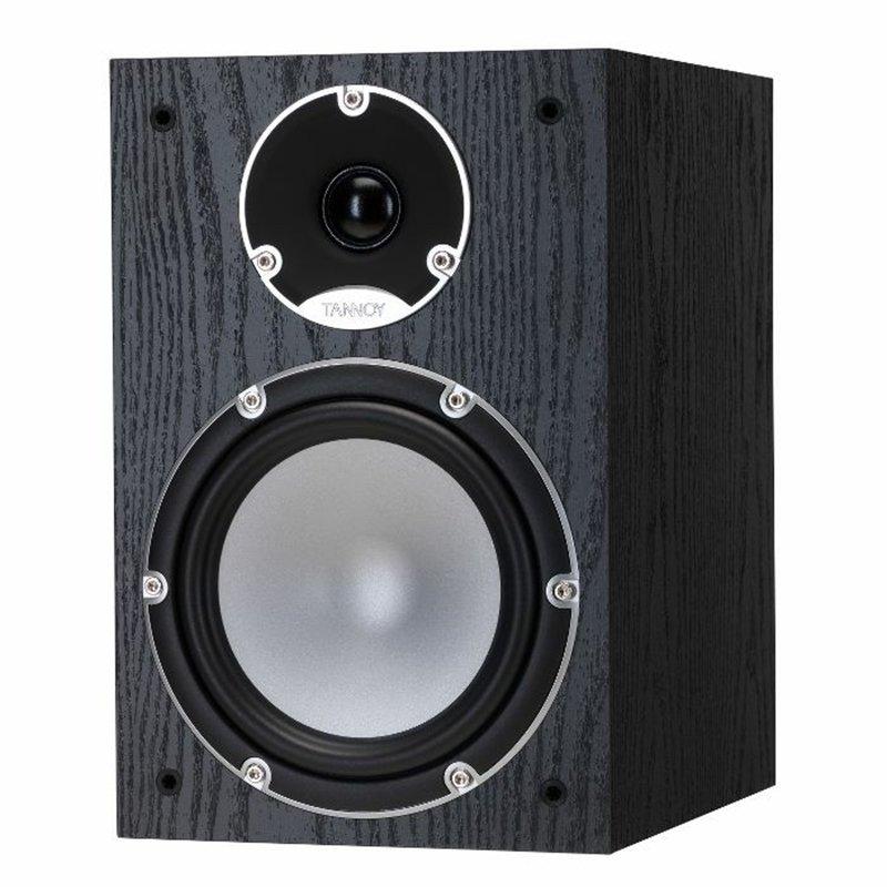 Полочная акустика Tannoy Mercury 7.2 black oak