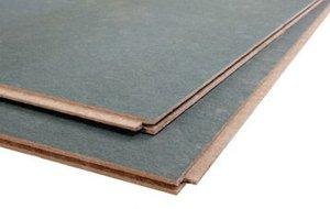 Древесно-плитные материалы (OSB, фанера) Изоплат Универсальная плита шип-паз с 4 сторон 1800х600х50 мм (1.08 м2)