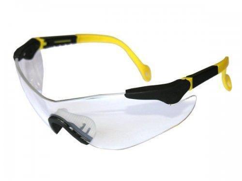 Очки защитные Супер с регулируемой длиной и наклоными дужками Энкор 56612
