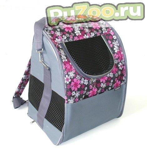 Рюкзак для перевозки животных комфорт yami-yami рюкзак cargo oliv 13830001