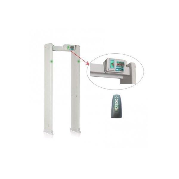 Металлодетектор арочный Профи 6(1000 мм)