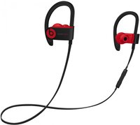 Наушники Beats Powerbeats3 Wireless (черно-красный)