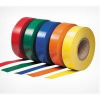 Вставка цветная в ценникодержатель COLOR-INSERT Длина рулона - 100 метров
