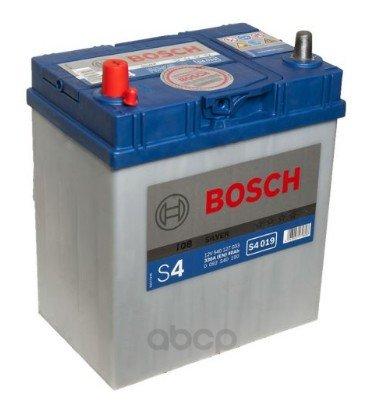 Аккумуляторная батарея Bosch арт. 0092S40190