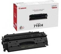 Картридж Canon 719H оригинальный 3480B002