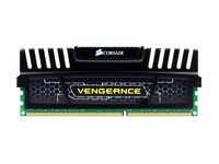Модуль памяти Corsair Vengeance DDR3 DIMM 1600MHz PC3-12800 CL9 - 8Gb CMZ8GX3M1A1600C9