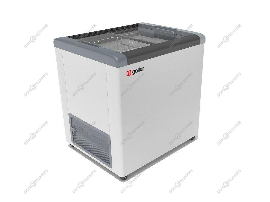 Морозильный прилавок Frostor-Gellar FG200 С