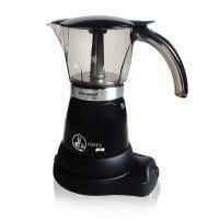 Гейзерная кофеварка электрическая Endever Costa-1020