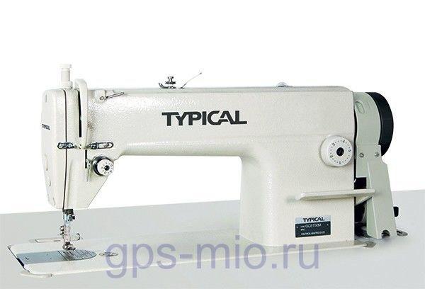 Промышленная швейная машина Typical GС 6150 H (голова)