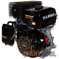 Бензиновый двигатель Lifan 192F (17 л.с.)