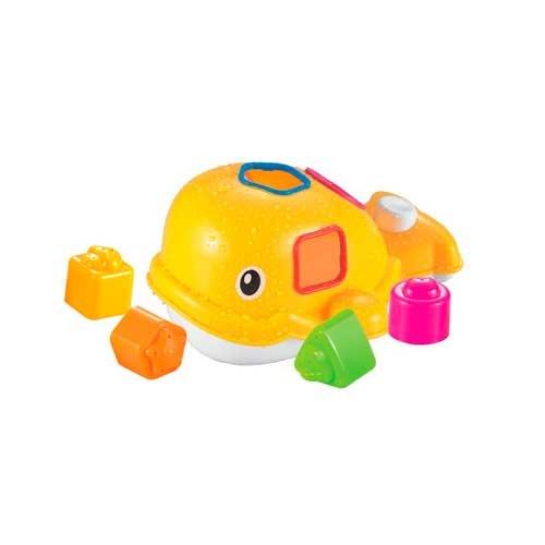Игровой набор для ванны Ludi Кит