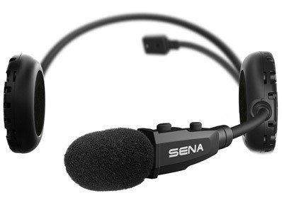 Cтерео-гарнитура Sena 3S-B (для открытого шлема)