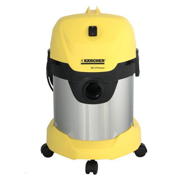 Строительный пылесос Karcher wd3p premium (1.629-891.0)