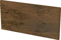 Клинкерная плитка Paradyz Semir Beige подступенок 148x300