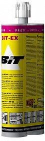 BIT-EX 400 мл Химический анкер для арматуры