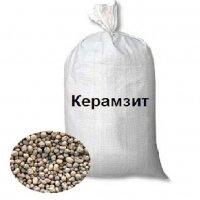 Керамзит фракция 10-20 мм 0,03 м3