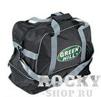 1b2e5dae77d1 Спортивная сумка Green Hill sb-6437, 47*43*25 Green Hill
