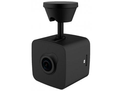 Автомобильный видеорегистратор Prestigio RoadRunner Cube, черный
