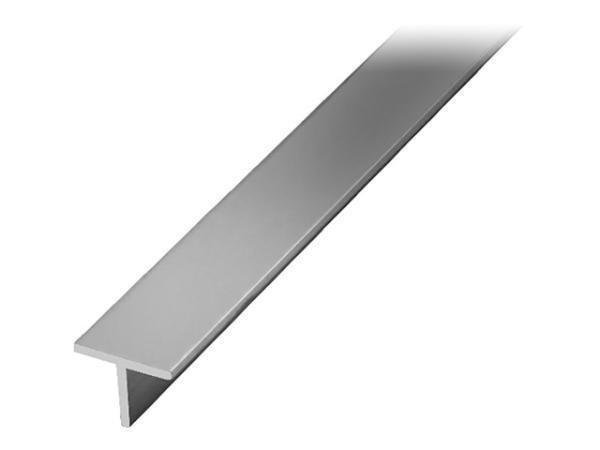 Россия Алюминиевый тавр 80x60x2,0 (3 метра)