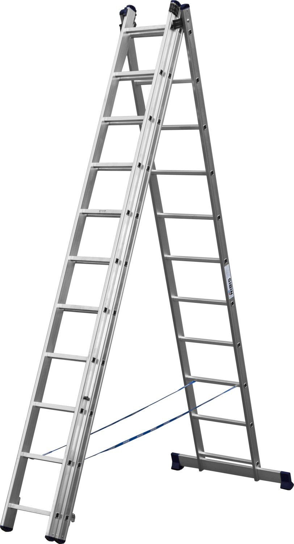 Лестница СИБИН 38833-11