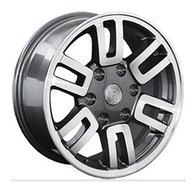Колесные диски Replay MZ37 GMF 7x16 6x139,7 ET10 d93,1 - фото 1