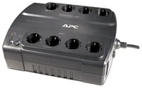 APC by Schneider Electric Power-Saving Back-UPS ES 8 Outlet 550VA 230V CEE
