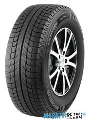 Шина Michelin Latitude X-Ice 2 255/55 R19 111H - фото 1